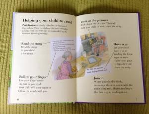 czytanie z dziecmi