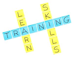 Training Crossword Puzzle